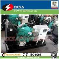 Quality High Performance 50HZ 6 cylinders diesel water cooled cummins 85kva power generator for industrial designed for sale