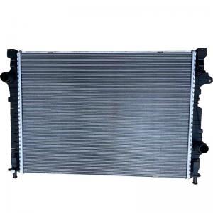 Quality LR117683 LR135901 Car Coolant Radiator For EVOQUE for sale