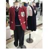Buy cheap Custom Shirt Vest Blazer Skirts Sports Design Formal University Primary High from wholesalers