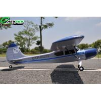 Quality Operate Easily 5 CH 10A Brushless Trainer RC Airplanes EPO RTF with 2.4Ghz Transmitter for sale