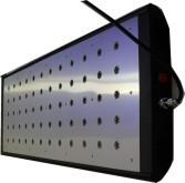 Quality 120w Reef Aquarium Led Light120w 4500 Lm Coral Light For Saltwater / Fresh Water for sale