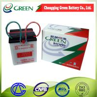 Quality 12v batteri auto batteries/ for electric start generator,storage battery for sale