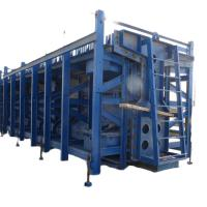 China I type Segment Mould Concrete Metal Formwork Precasting Steel Q235 345 Material Bridge Construction on sale