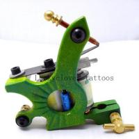 Quality Fashion Pure Copper Handmade Tattoo Machine Gun Shader for sale