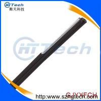 Quality 2 Cores Armoured Fiber Optic Drop Cable GJYXFCH for sale