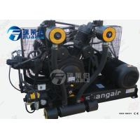 Quality 3.0 Mpa 15kw Air Compressor , Diesel Air Compressor Undervoltage Protection for sale