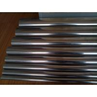Quality ASTM A789 A790 Duplex Steel Pipes , Duplex Steel 2205 UNS S31803 Pipe for sale