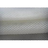 Quality Rubber Products Use Mesh Fabric 100% Meta Aramid Material Heat Insulation for sale