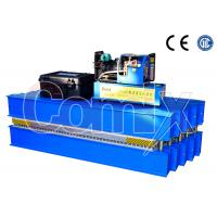 Quality Construction Electric Steel Cord Conveyor Belt Joint Machine 15 Minutes Cooling for sale