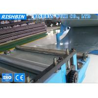 Quality Galvanized Steel Cut to Length Cold Roll Forming Machine with PLC Controller for sale