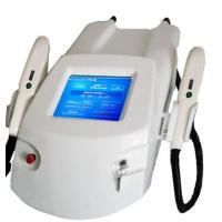Quality diode laser hair removal machine with 3 handles for sale