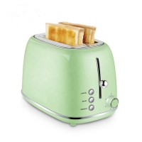 Quality Logo Customised Automatic 300mm Bread Toaster Machine for sale