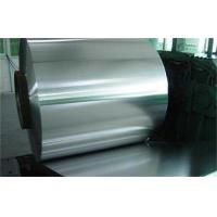 China Thin Cold Rolled Steel Coils / Sheet , Width 750 - 1010 / 1220 / 1250mm on sale