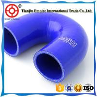 China High performance straight reducing silicone hoses for auto aftermarket on sale