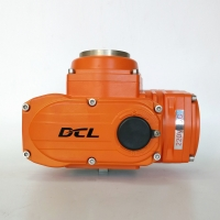 Quality Weatherproof IP67 24V DC Motorized Rotary Actuator for sale