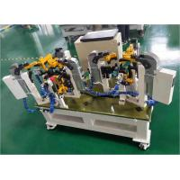 Quality Jigs Of Automotive Part / Electric Systems Control To Matching Robot Welding System for sale