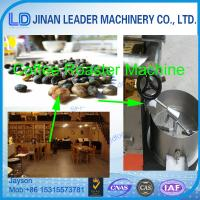 China New type easy to use home coffee roasting machines on sale