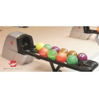 Quality Durable Bowling Ball Equipment Part With Ball Return System , CE CCC Approved for sale