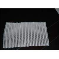 Medium Loop Polyester Spiral Dryer Screen Mesh Belt With Endless Joint