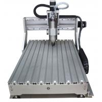 Quality automatic small cnc router machine woodworking 6040 for sale for sale