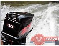 China 30 HP Outboard Engine on sale