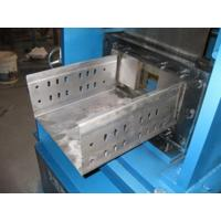Quality Cable Tray Roll Forming Machine for sale
