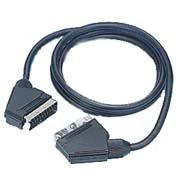 21p scart cable