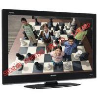 Quality Sharp LC42D69U 42-inch 1080p LCD HDTV, Black for sale
