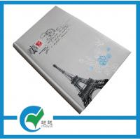 Quality OEM Personalized PP Pocket Photo Albums with Gross or Matt Lamination for sale
