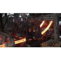Quality R8m Metallurgy machine CCM / Billet Continuous Casting Machine with open casting method for sale