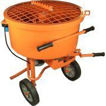 Quality Portable Concrete Mixer (STPCM120) for sale