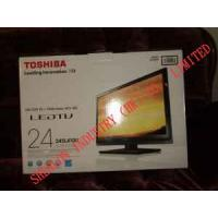 Quality Toshiba 46WX800U 46-Inch 1080p 240 Hz Cinema Series 3D LED TV for sale