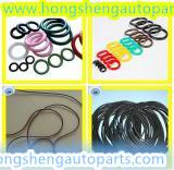 Quality FMVQ O RINGS FOR COOLING SYSTEMS for sale