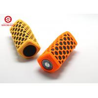 Quality Thin PDA Wireless Shockproof / DustProof Portable Bluetooth Speaker for sale