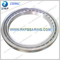Quality SKF SF4852PX1 240x310x33 mm Thin Walled Angular Contact Ball Excavator Bearing for sale