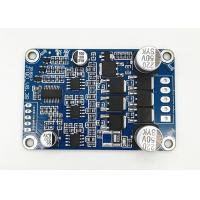 Quality 3 Phase 24V BLDC Motor Driver PWM Frequency 1-20KHZ Duty Cycle 0-100% for sale