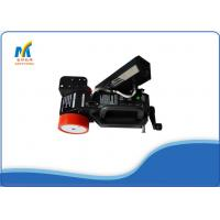 China Adjustable Vinyl Banner Welding Machine Automatic With 480*320*330 Mm Dimension on sale