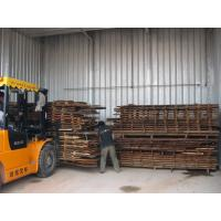 Quality Class IP 55 Wood Drying System , Hardness Kiln Dried Hardwood / Softwood for sale