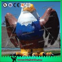 Quality Stage Decoration Inflatable Animal Advertising Inflatable Eagle Cartoon for sale