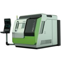 Quality 6 Axis Ultrafast Laser Machine Dual Beam Laser ±20μM Hole Accuracy for sale