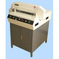 Quality MY450Z Electric Paper Cutter  450mm 40mm for sale
