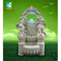 Quality Vase water fountain for sale