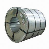 Quality Zinc-dipped Steel Coil with 12 to 1250mm Width, Available in Various Colors for sale