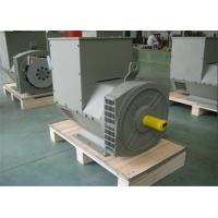 Quality 20kw 50hz AC Brushless Generator Self Exciting 100% Copper Wire for sale