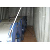 China Soft / Hard Cold Rolled Steel Coils Custom Cut SPCC-SD, DC01, DC02, DC03, DC04 4 on sale