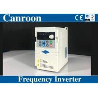 Quality High-performance Variable Frequency Inverter / AC Drive / VFD Vector Control for Pump, Fan, Compressor, Air Conditioning for sale