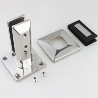 Quality New Design Stainless Steel Spigots For Terrace Glass Panel For Glass Balustrade For Sale for sale