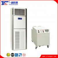 12kg/h Wet film Factory Big Capacity Industrial Explosion Proof Humidifiers Explosion Proof Ultrasonic Humidifier