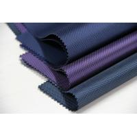 Quality 100% polyester 1680D PVC oxford fabric for bag use for sale
