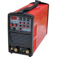 Quality Cheap  Inverter ACDC pulse TIG Welding Machine / Portable ARC Welder Multi Function for sale